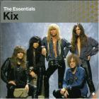 Kix - The Essentials