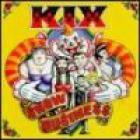 Kix - Show Business