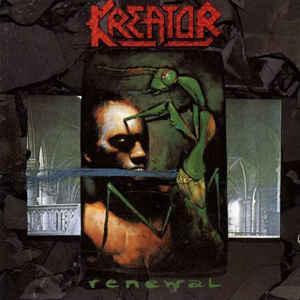 Renewal (Reissued 2018)