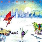 Krokus - Krokus (LP)