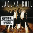 Lacuna Coil - Our truth (Single)