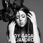 Lady GaGa - Alejandro (CDM)