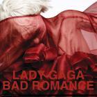 Lady GaGa - Bad Romance (CDS)