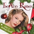 LeAnn Rimes - What A Wonderful World