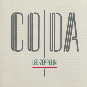 Coda (Reissued 1988)
