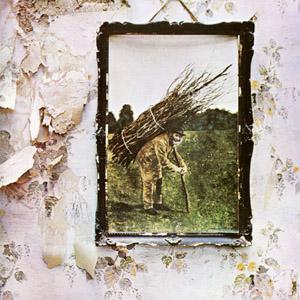 Led Zeppelin IV (Reissued 1988)