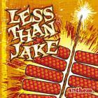 Less than Jake - Anthem
