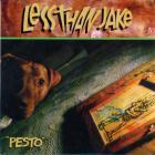 Less than Jake - Pesto (EP)