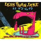 Less than Jake - Losers, Kings, And Things We Don't Understand