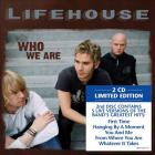 Lifehouse - Who We Are (Deluxe Edition) CD2