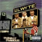 Lil Wyte - Phinally Phamous