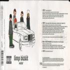 Limp Bizkit - Rollin' (UK CDM)