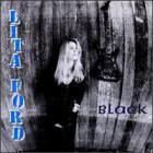 Lita Ford - Black