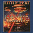 Little Feat - Hotcakes & Outtakes Disc 1