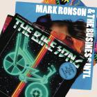 Mark Ronson - The Bike Song (CDS)