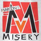 Maroon 5 - Hands All Over (CDS)