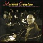 Marshall Crenshaw - I've Suffered For My Art