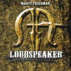 Marty Friedman - Loudspeaker