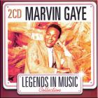 Marvin Gaye - Legends Collection CD1