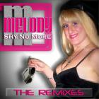Shy No More (The Remixes)