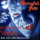 Mercyful Fate - Return Of The Vampire (The Rare And Unreleased)