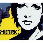Metric - Old World Underground, Where Are You Now