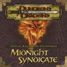 Midnight Syndicate - Dungeons & Dragons: Official Roleplaying Soundtrack