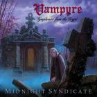 Midnight Syndicate - Vampyre: Symphonies From The Crypt