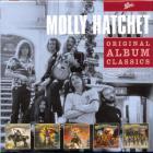 Molly Hatchet - Original Album Classics CD4