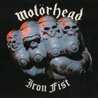 Motörhead - Iron First (Deluxe Edition) CD1