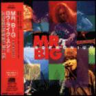 MR. Big - Japandemonium: Raw Like Sushi III