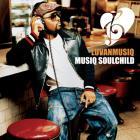 Musiq Soulchild - Luvanmusiq