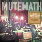 Mutemath - Live At The El Rey