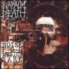 Napalm Death - Noise for Music's Sake Disc 1