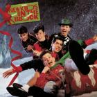 New Kids On The Block - Merry, Merry Christmas (Reissued 2008)