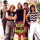 Night Ranger - Live In America
