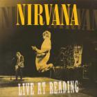 Nirvana - Live at Reading (Vinyl)