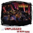 Nirvana - Unplugged In New York (DVD)