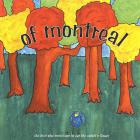 Of Montreal - The Bird Who Continues To Eat The Rabbit's Flower (EP)