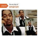 Omarion - Playlist: The Very Best Of Omarion
