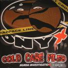 Cold Case Files: Murda Investigation