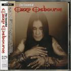Ozzy Osbourne - The Essential CD1