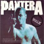 Pantera - Walk (EP)