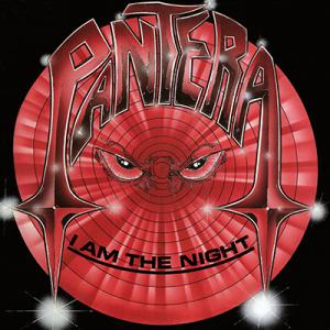 I Am The Night (Vinyl)