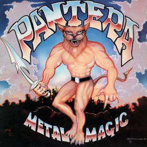 Metal Magic (Vinyl)