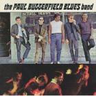 Paul Butterfield - The Paul Butterfield Blues Band