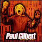 Paul Gilbert - King Of Clubs