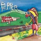 Pepper - Kona Town