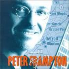 Peter Frampton - Live In Detroit CD1
