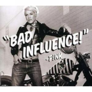 Bad Influence (AU CDS)